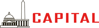 Capital Computers & Networks Logo